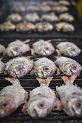 Cómo Conseguir Pescado No Se Pegue Parrilla Noticias Noticias