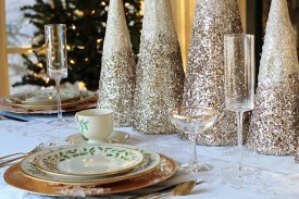 Platos típicos Navidad España