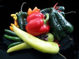 Precio de las hortalizas