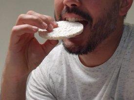 Pros contras tortitas arroz