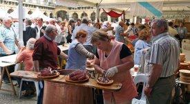 Festival Folclórico y Gastronomico
