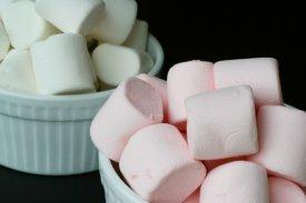 Recetas con marshmallows