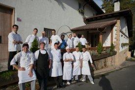 restaurante Eme Be Garrote