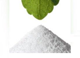 La Stevia permite producir Truvia