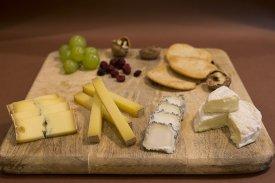 Tabla de quesos perfecto