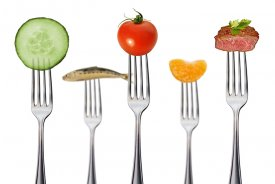 Tipos de tenedor