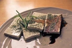 Tofu alimento milenario