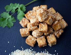 Tofu, tempeh o seitán