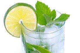 La tónica, esa bebida refrescante
