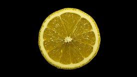 Truco guardar limón abierto
