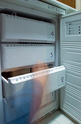 Trucos para el congelador