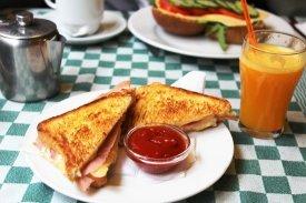 Trucos sándwich mixto perfecto