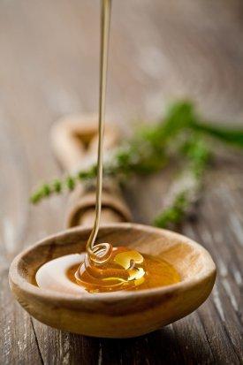 Una cucharada de miel