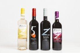 Variedades de las Bodegas Zintzo