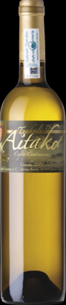 De viñedos centenarios