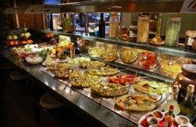 Comer sano fuera de casa es posible